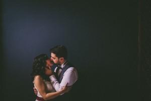 Εύη & Κωνσταντίνος - Ένας ιδιαίτερος γάμος